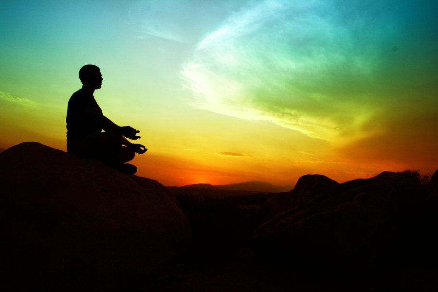 Как да медитирате?
