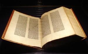 За Стария и Новия Завет
