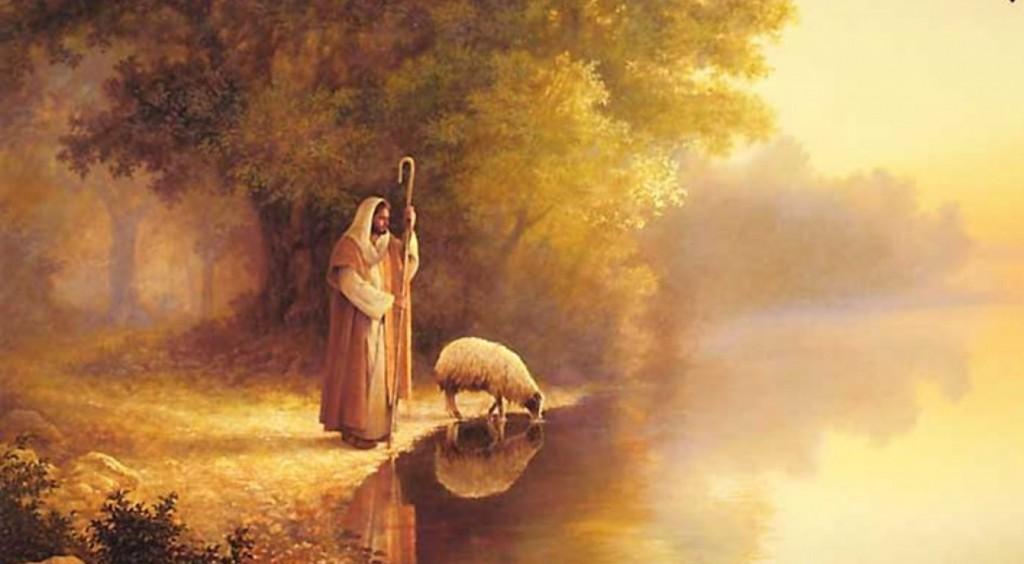 Мисията на Исус на Земята