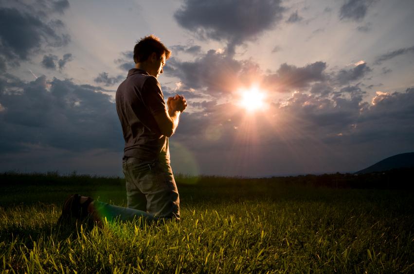 Молитви