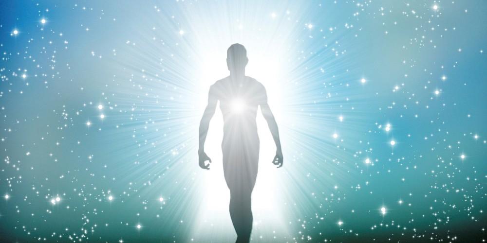 Тялото, душата, егото